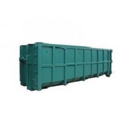 """Стоманени контейнери с ролки - тип """"abroll"""""""
