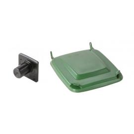 Резервни части за съдове за отпадъци