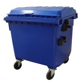 Пластмасови контейнери