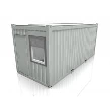 Жилищни, санитарни и транспортни контейнери