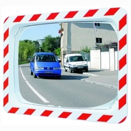 Защитни и контролни огледала