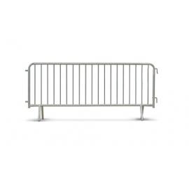 Подвижни огради