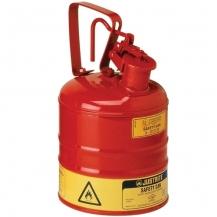 Съдове за лесно запалими течности