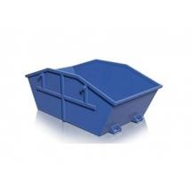 Контейнерии за отпадъци тип вана