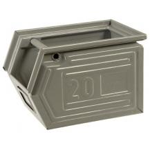 Метални сандъци за съхранение