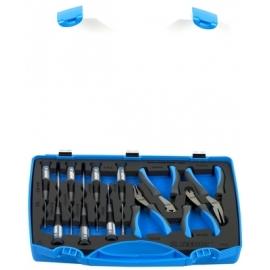 Комплекти инструменти за електроника